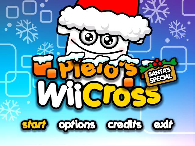 Thumbnail 1 for Piero's Wiicross